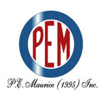 La circulaire de Cuisine P.E. Maurice