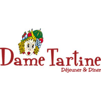 Le Restaurant Dame Tartine