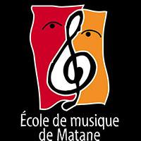La circulaire de École De Musique De Matane