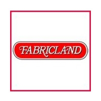 Online Fabricland flyer