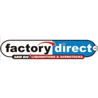 Online FactoryDirect flyer