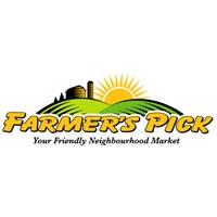 Farmer'S Pick Flyer - Circular - Catalog