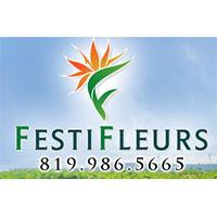 La circulaire de Fleuriste Festi-Fleurs