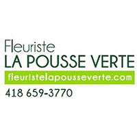 Le Magasin Fleuriste La Pousse Verte