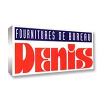 La circulaire de Fournitures De Bureau Denis