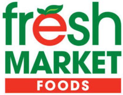 Fresh Market Foods Flyer - Circular - Catalog