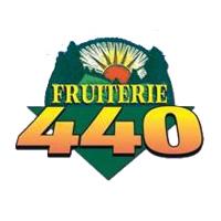 Circulaire Fruiterie 440 pour Escalade
