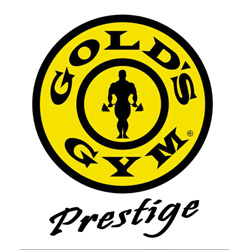 The Gold'S Gym Store for Fitness Center