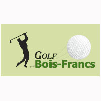 La circulaire de Golf Bois-Franc