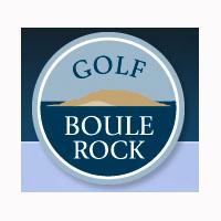 La circulaire de Golf Boule Rock