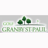 La circulaire de Golf Granby St-Paul