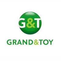 Grand & Toy Store