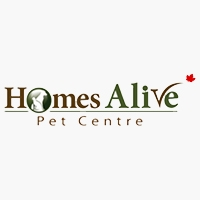 Homes Alive Pet Centre Store