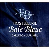Le Restaurant Hostellerie Baie Bleue