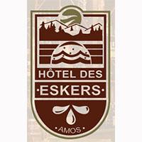 La circulaire de Hôtel Des Eskers