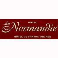 La circulaire de Hôtel La Normandie
