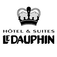 La circulaire de Hôtel Le Dauphin