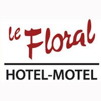 Le Restaurant Hôtel Le Floral