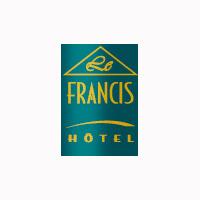 La circulaire de Hôtel Le Francis