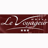 La circulaire de Hôtel Le Voyageur