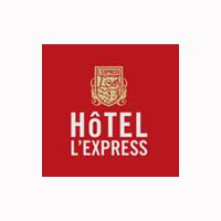 Le Restaurant Hôtel L'Express
