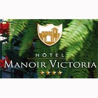 La circulaire de Hôtel Manoir Victoria