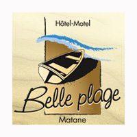 La circulaire de Hôtel-Motel Belle Plage