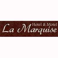 La circulaire de Hôtel & Motel La Marquise