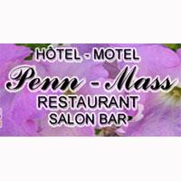 Le Restaurant Hôtel Motel Penn-Mass