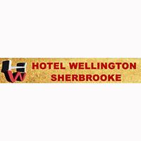 Le Restaurant Hôtel Wellington Sherbrooke