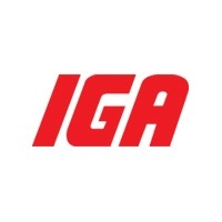 Online IGA flyer