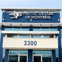 La circulaire de Institut De L'Oeil De Montréal