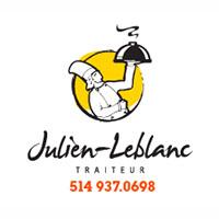 La circulaire de Julien-Leblanc Traiteur