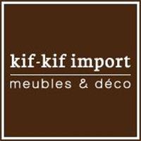 La circulaire de Kif-Kif Import