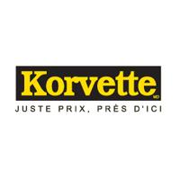 Circulaire Korvette - Flyer - Catalogue