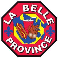 Le Restaurant La Belle Province