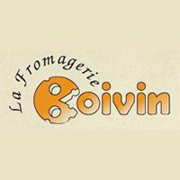 La circulaire de La Fromagerie Boivin