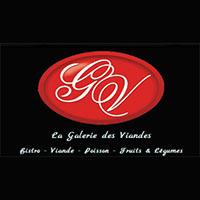 Le Restaurant La Galerie Des Viandes