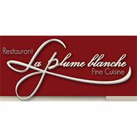 Le Restaurant La Plume Blanche