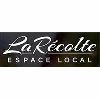 Le Restaurant La Récolte Espace Local