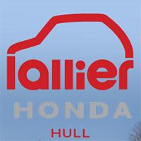 La circulaire de Lallier Honda Hull