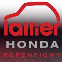 La circulaire de Lallier Honda Repentigny