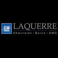 La circulaire de Laquerre Chevrolet Buick GMC