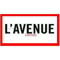 La circulaire de L'avenue Coiffure