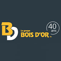 Le Magasin Le Groupe Bois D'Or