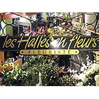 La circulaire de Les Halles En Fleurs