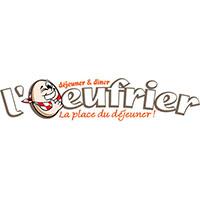 Le Restaurant L'Oeufrier