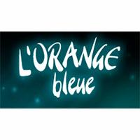 Le Restaurant L'Orange Bleue