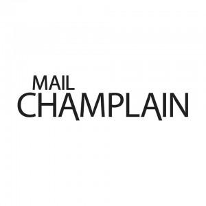 Le Centre Commercial D'Achat Mail Champlain