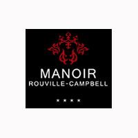 Le Restaurant Manoir Rouville-Campbell